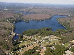 Aerial of Ossipee2